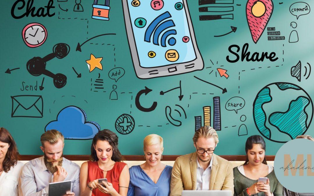 Hogyan működik együtt az email marketing és a közösségi média a javadra?