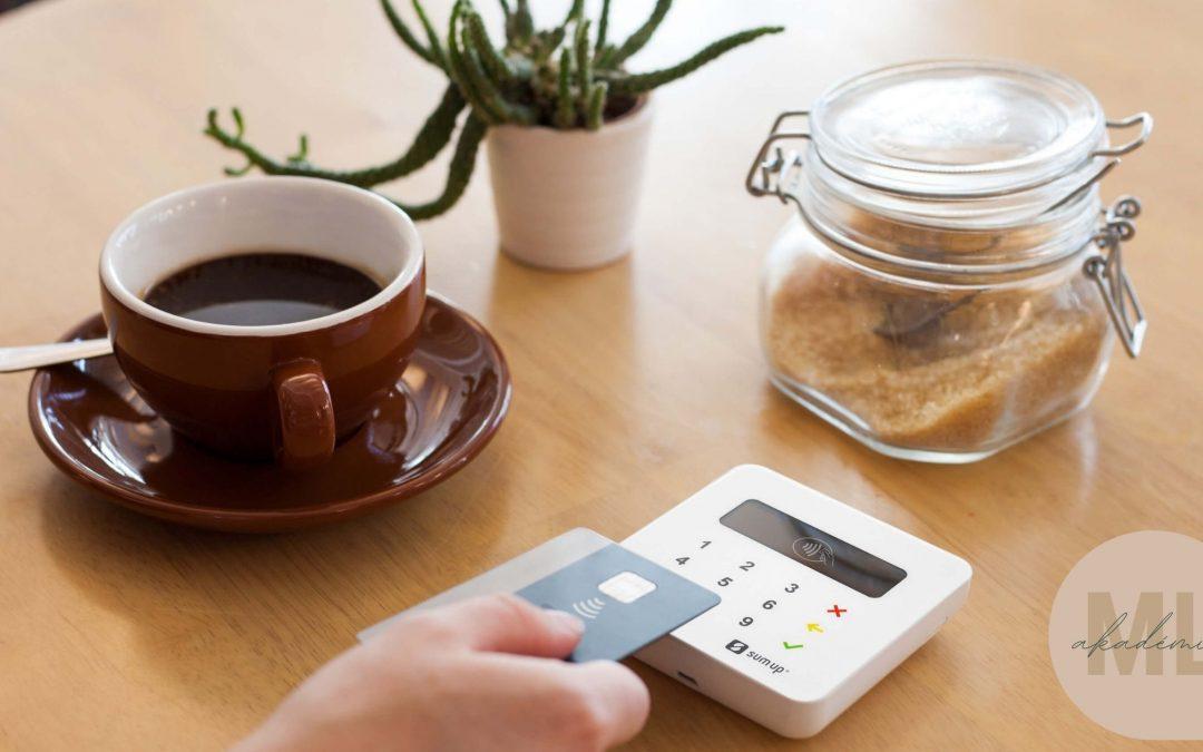 Sumup – bankkártya elfogadás a vállalkozásodban könnyedén